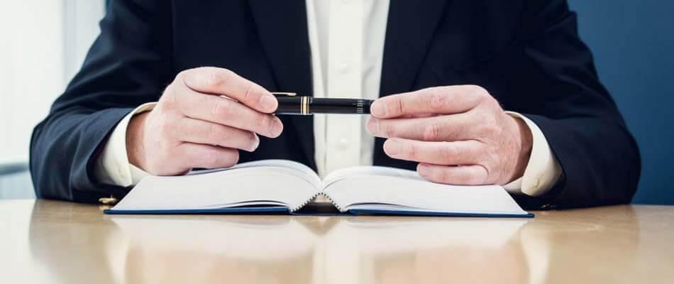 услуги юридическому сопровождению деятельности